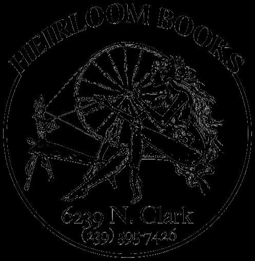 Heirloom Books Chicago Logo