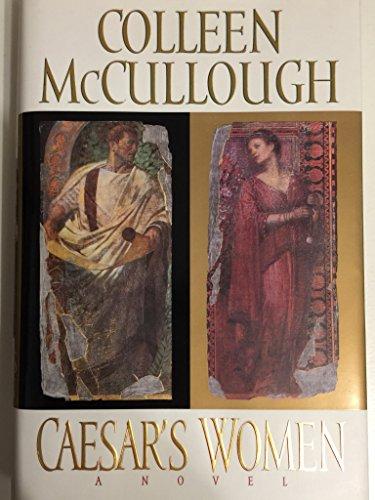 Caesar's Women book image