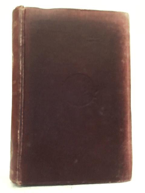Dramatic Works of Friedrich Schiller book image