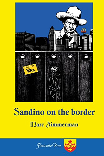 Sandino on the Border book image