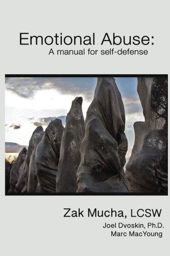 Emotional Abuse book image