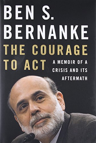 The Courage to Act book image