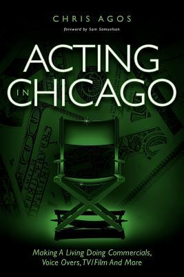 Acting Chicago book image