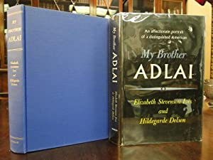 My Brother Adlai book image