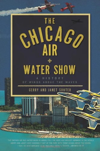 The Chicago Air and Water Show book image