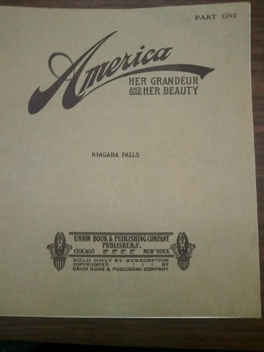 America: Her Grandeur and Her Beauty, Part Nineteen book image
