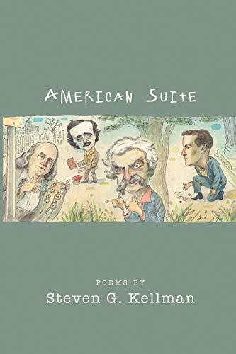 American Suite book image