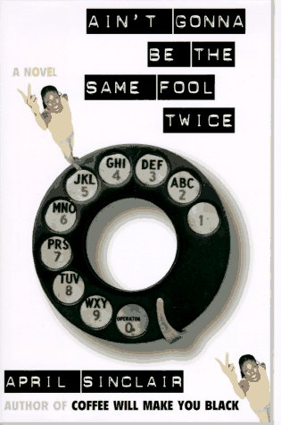 Ain't Gonna Be the Same Fool Twice book image