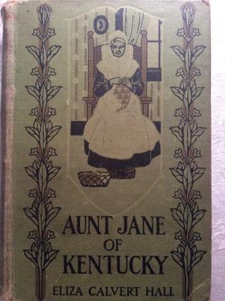 Aunt Jane of Kentucky book image