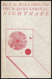 The Four-Dimensional Nightmare book image