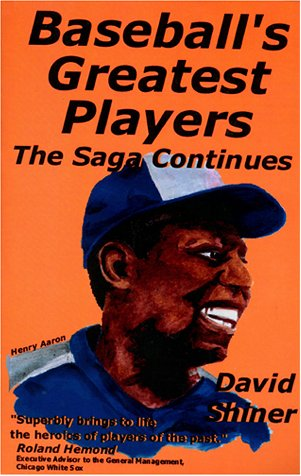 Baseball's Greatest Players book image