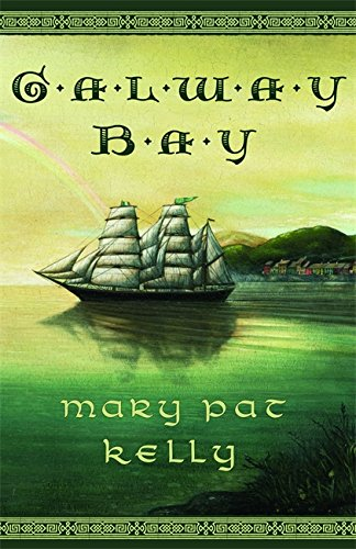 Galway Bay book image