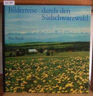 Bilderreise durch den Südschwarzwald book image