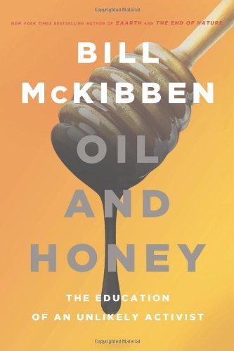 Oil and Honey book image