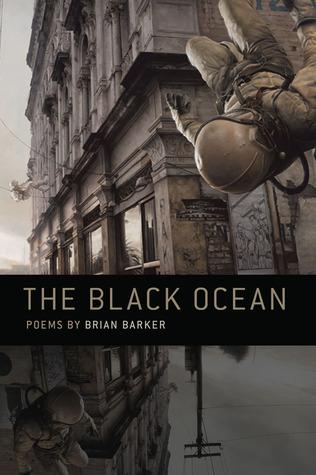 The Black Ocean book image