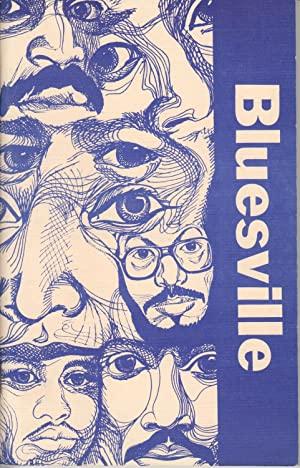 Bluesville book image