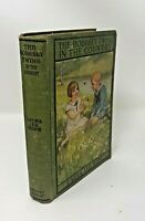 The Bobbsey Twins in the Country book image