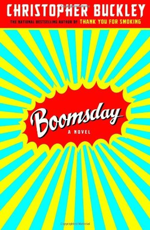 Boomsday book image