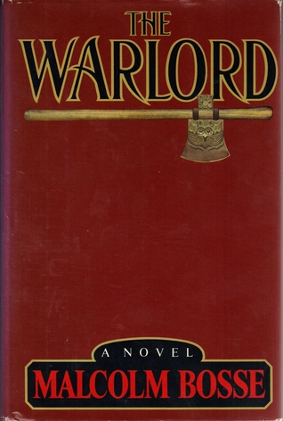 The Warlord book image