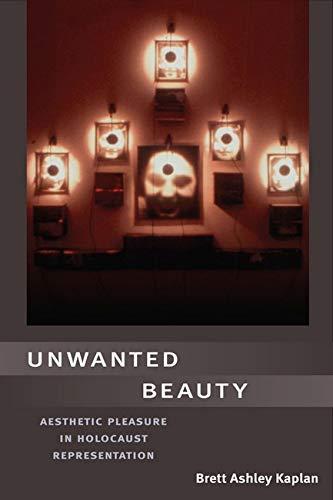 Unwanted Beauty book image