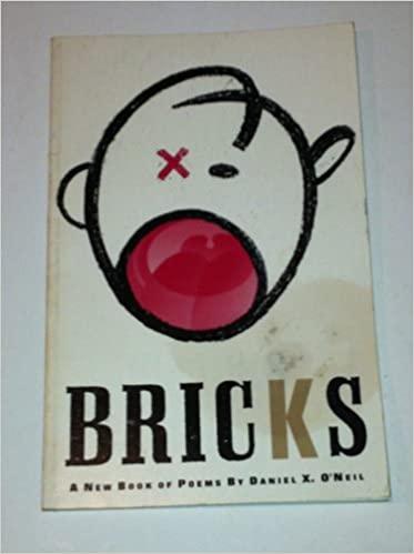 Bricks book image
