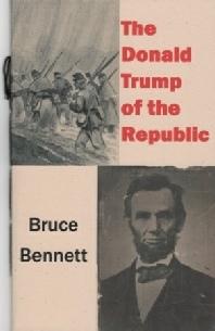 The Donald Trump of the Republic book image