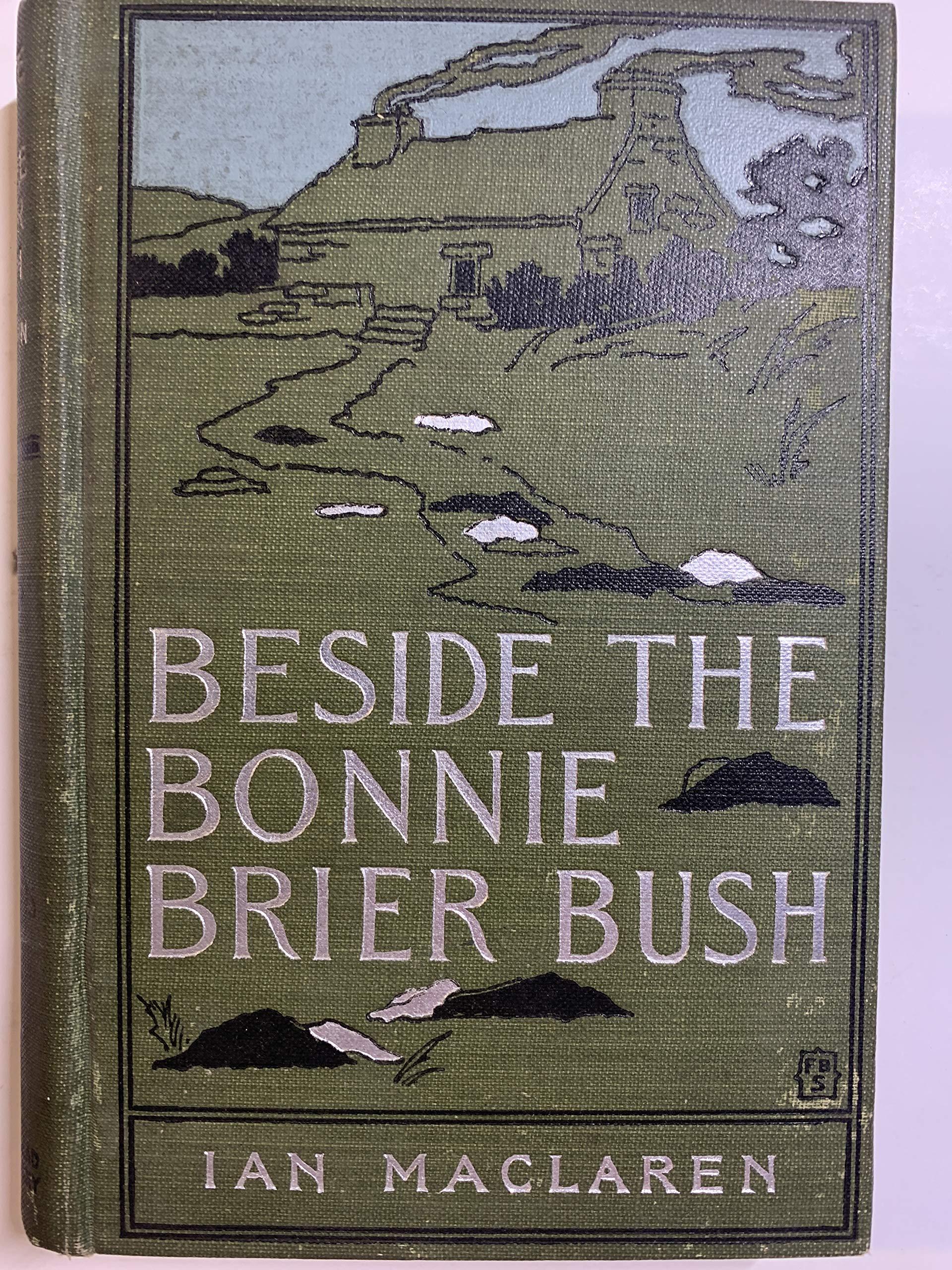 Beside the Bonnie Brier Bush book image