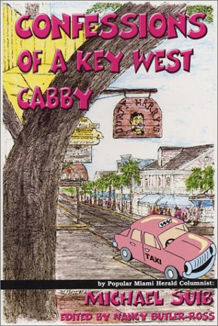 Confessions of a Key West Cabby book image