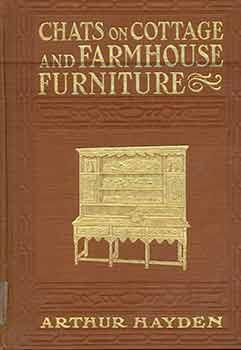 Chats on Cottage and Farmhouse Furniture book image