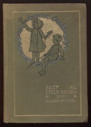 Child-Rhymes with Hoosier Pictures book image