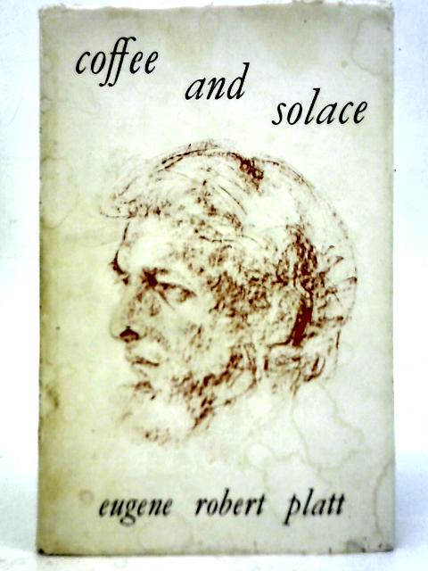 Coffee and Solace book image