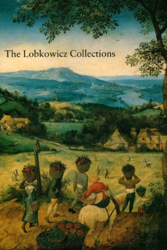 The Lobkowicz Collections book image