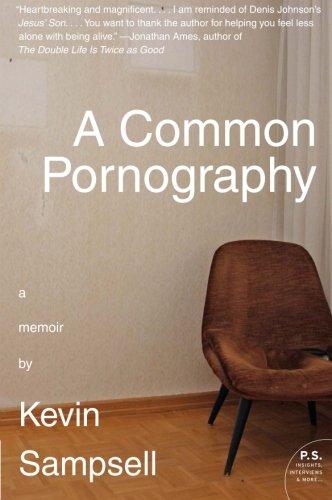 A Common Pornography book image