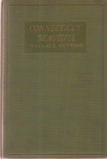 Connecticut Beautiful book image