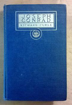 Joseph Conrad: A Study book image