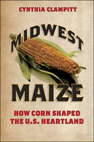 Midwest Maize book image