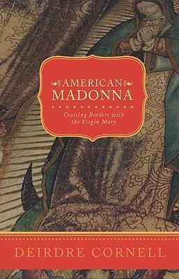 American Madonna book image