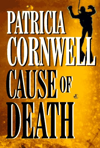 Cause of Death book image