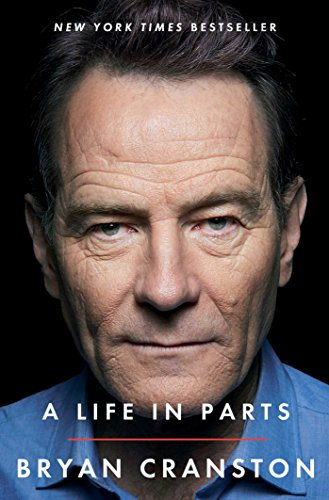 A Life in Parts book image