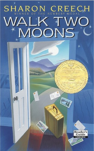 Walk Two Moons book image