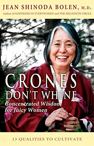 Crones Don't Whine book image