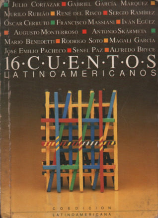 16 Cuento Latinamericanos book image