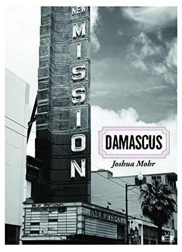 Damascus book image