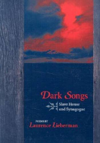 Dark Songs: Slave House and Synagogue book image