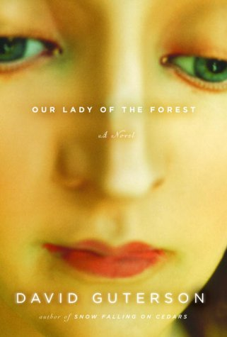 Our Lady of the Forest book image