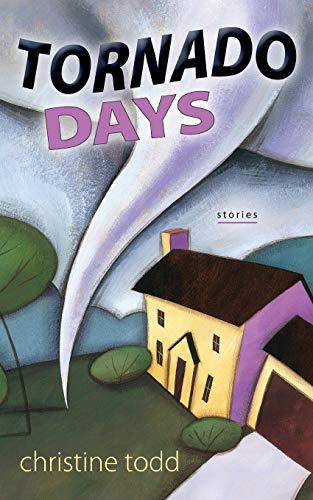Tornado Days book image