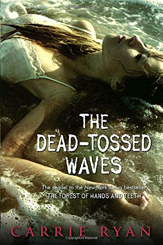 The Dead-tossed Waves book image