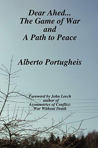 Dear Ahed… The Game of War and a Path to Peace book image