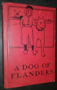 A Dog of Flanders book image