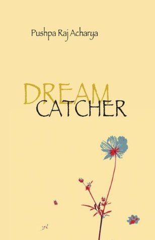 Dream Catcher book image